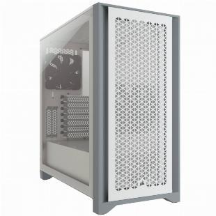 GABINETE ATX MID TOWER - 4000 SERIES - 4000D AIRFLOW WHITE - CC-9011201-WW SKU 35121