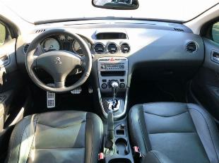 Peugeot 408 Feline 2.0 Flex - 2012 (Automático)