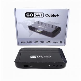 Receptor Tv Digital Gosat Cable+