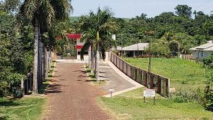 Chácara Para Lazer Condomínio Pontal do Ivai em Ivatuba-Pr.