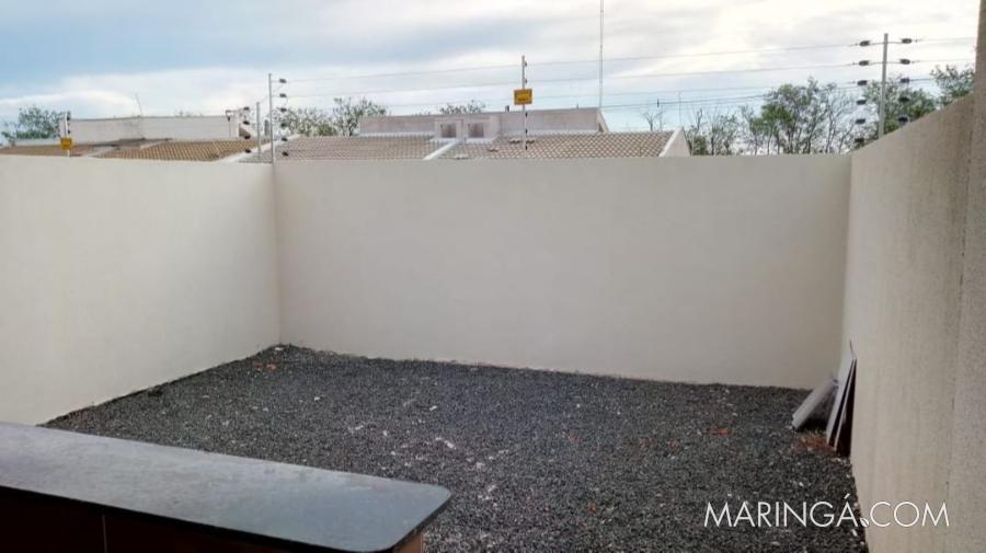 20 MIL DE ENTRADA - Casa em Sarandi - JD Ouro Verde com churrasqueira + área gourmet completa, com acabamentos Top.
