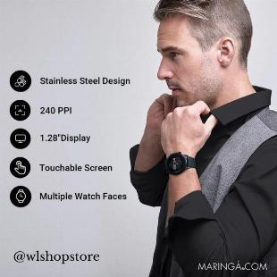 Smartwatch Xiaomi Haylou LS05 RT