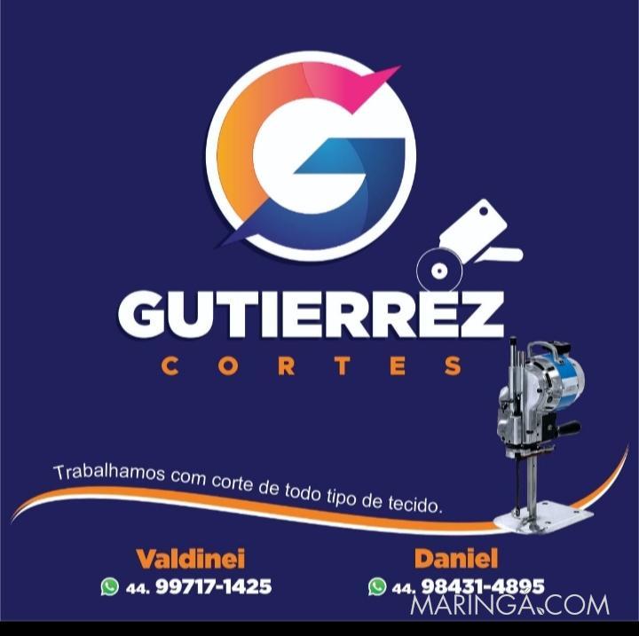 Gutierrez corte