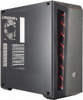 GABINETE MASTERBOX MB510L - MCB-B510L-KANN-S00 SKU 33594
