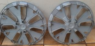 calota roda aro 16 volkswagen original T CROSS nova SEM USO