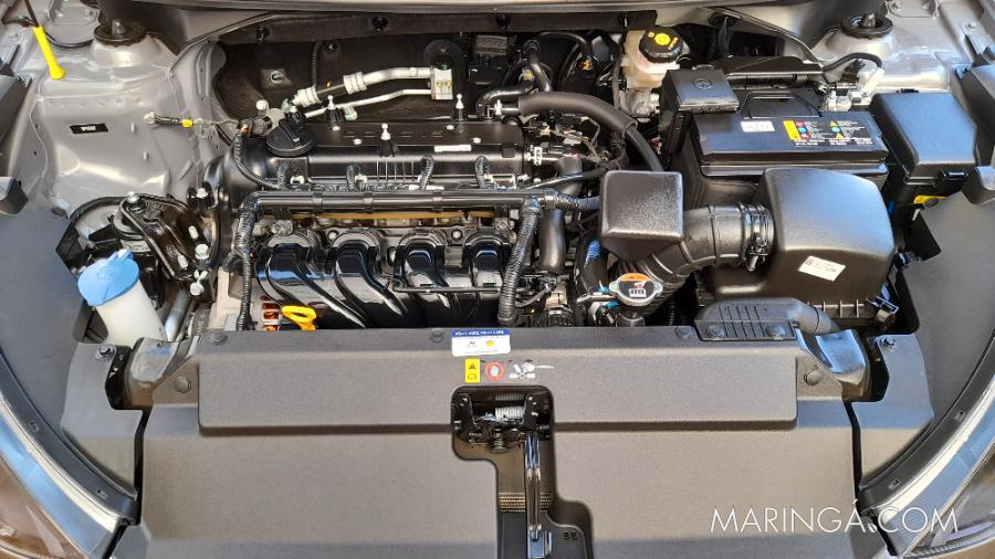 HB20S 1.6 VISION AUTOMATICO UNICO DONO 6.000 KM