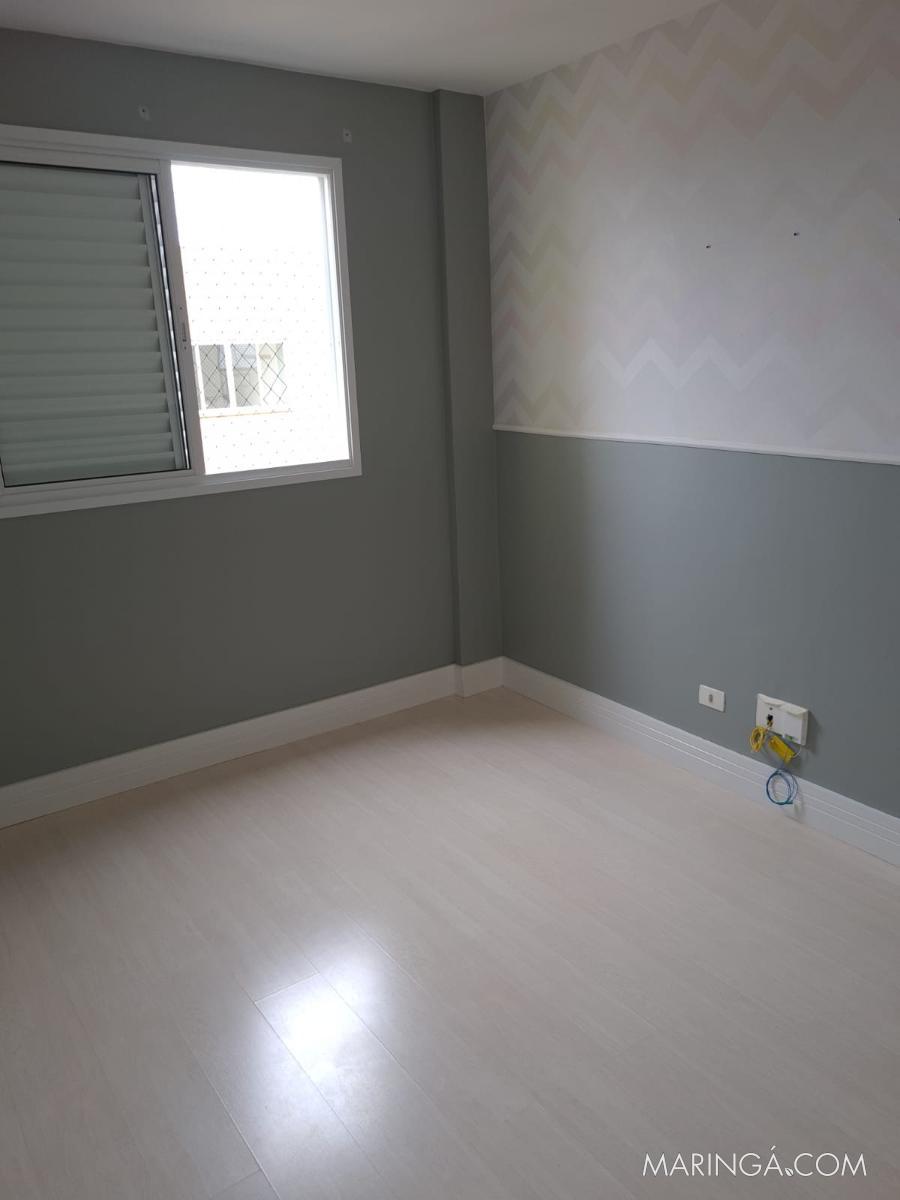 RESIDENCIAL DEL TORRES | 73m² útil | Apartamento | Venda | 3 Quartos |