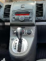 Sentra S 2012 Completo 2.0 Flex Automático, Bancos em Couro, Bem Conservado