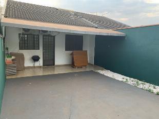 Vendo Casa Totalmente Mobiliada Pronta pra Morar