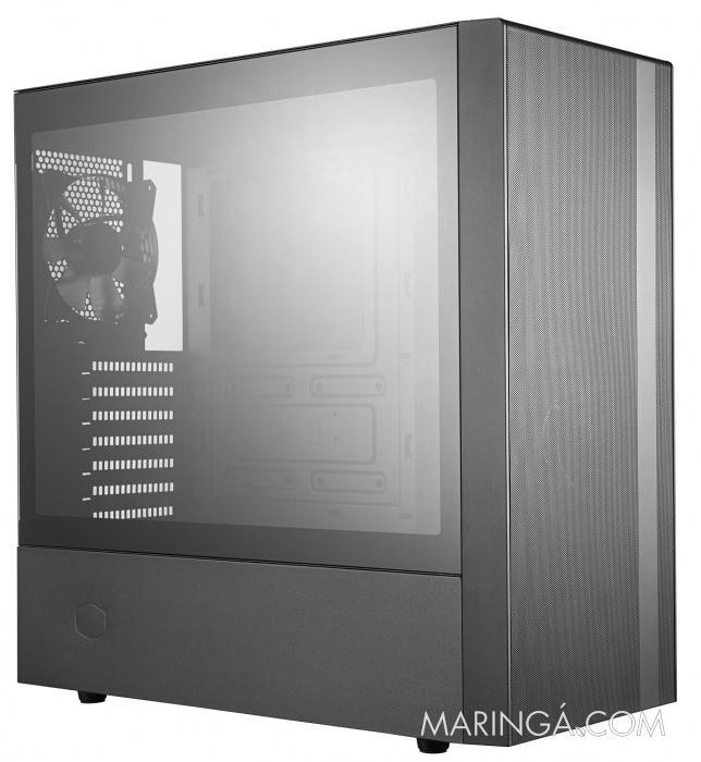 GABINETE MASTERBOX NR600 - MCB-NR600-KGNN-S00 SKU 31800
