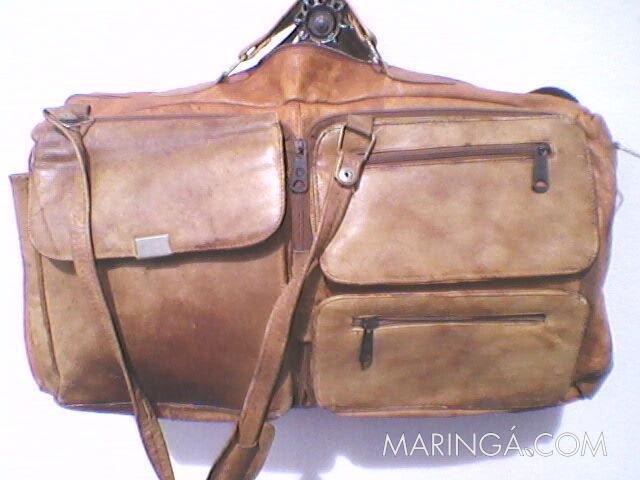 Londrina-malas e bolsas  diversas - usadas 43-98452-9185