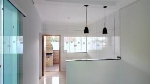 19 mil de Entrada (a partir) casa 3 quartos, Sarandi com churrasqueira + área gourmet completa, com acabamentos Top.